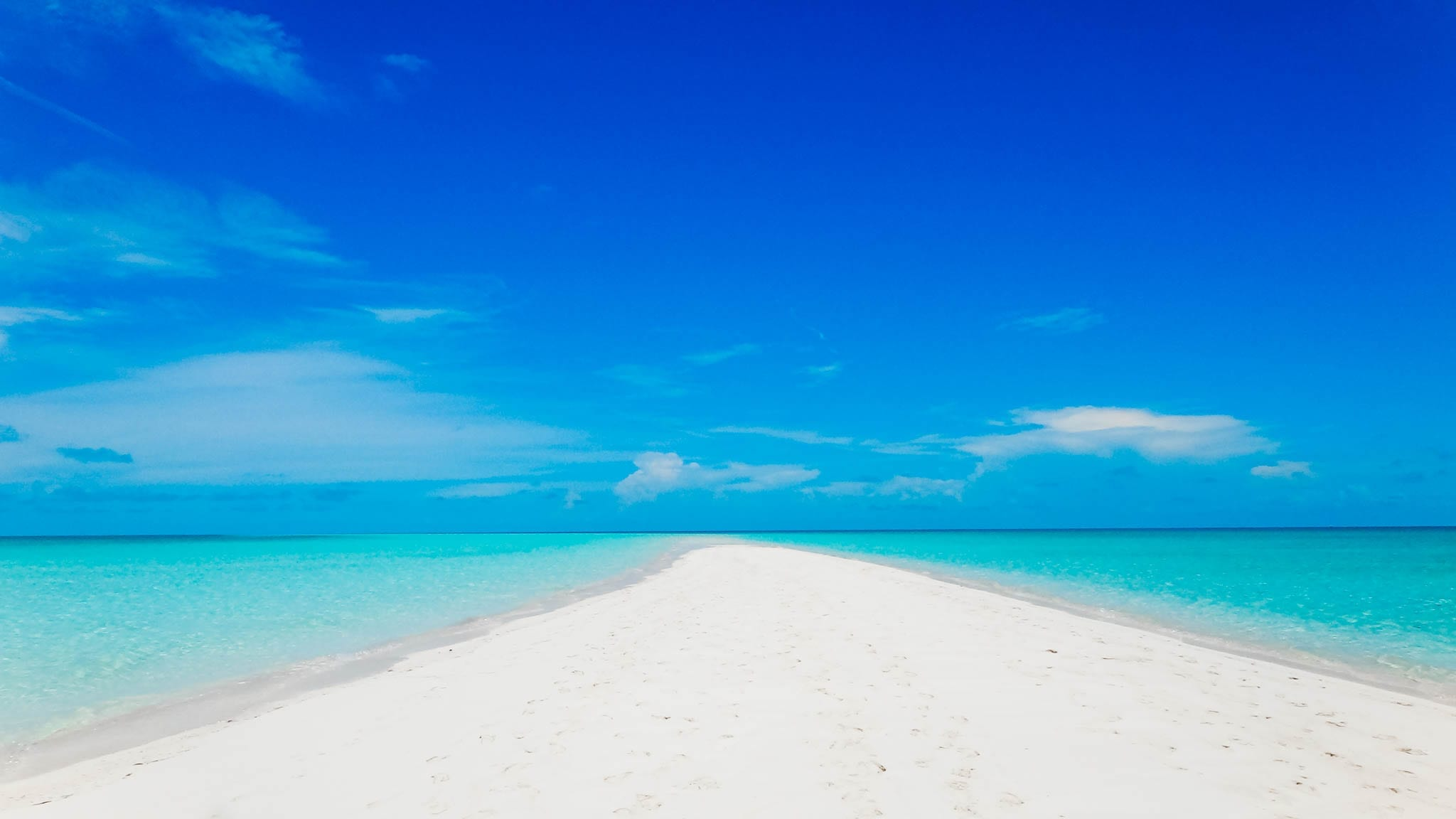 South Ocean Beach Bahamas
