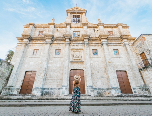 The 10 Most Insta-Worthy Sites In The Heart Of Zona Colonial, Santo Domingo