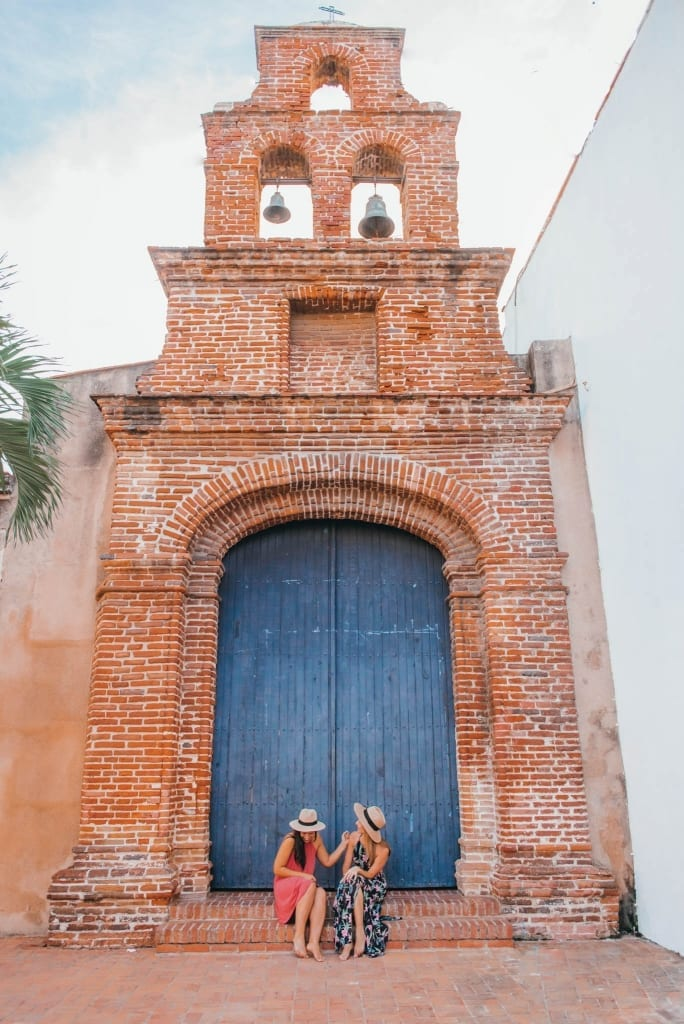 Top Places To See In Santo Domingo
