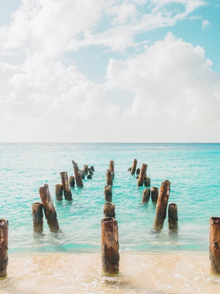 Icacos Island Puerto Rico