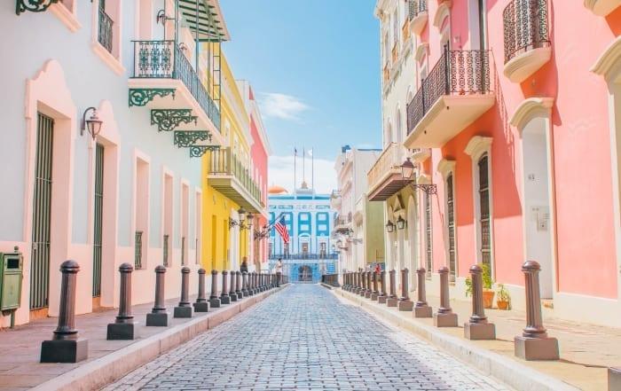 Visiting San Juan, Puerto Rico After Hurricane