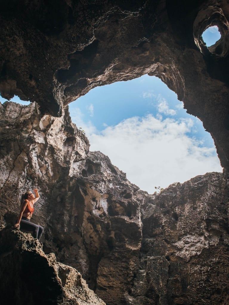 Cueva de Indio Puerto Rico