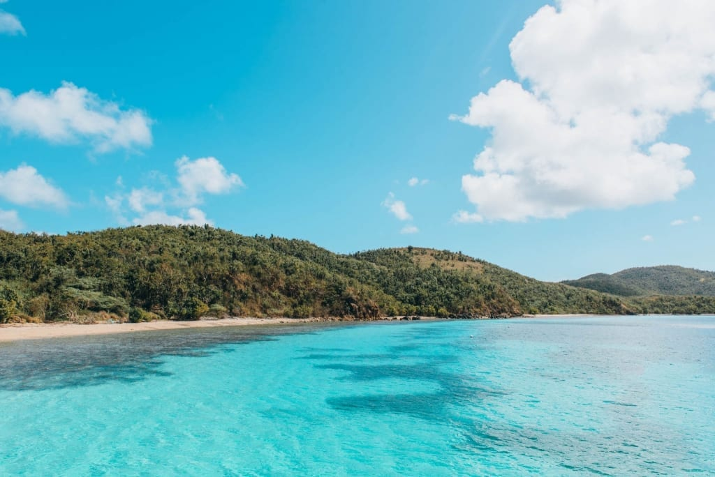 East Island Excursions to Culebra