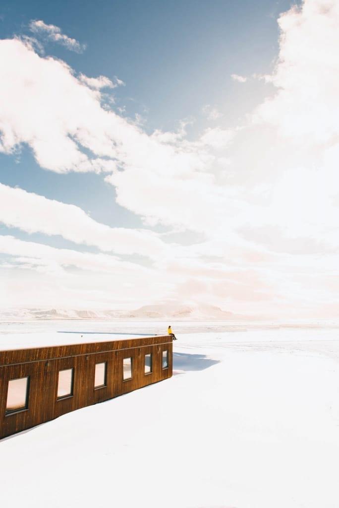 Laxá Hótel Iceland