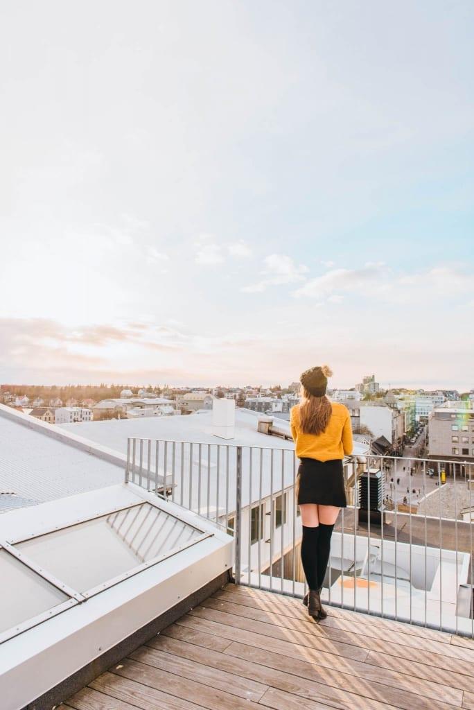 The Loft Reykjavík