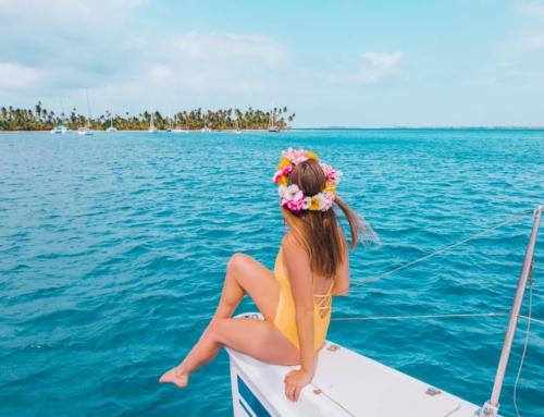 Visiting Panama's San Blas Islands With Sailing Life Experience