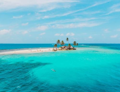 Exploring Panama's Hidden Gem: The San Blas Archipelago