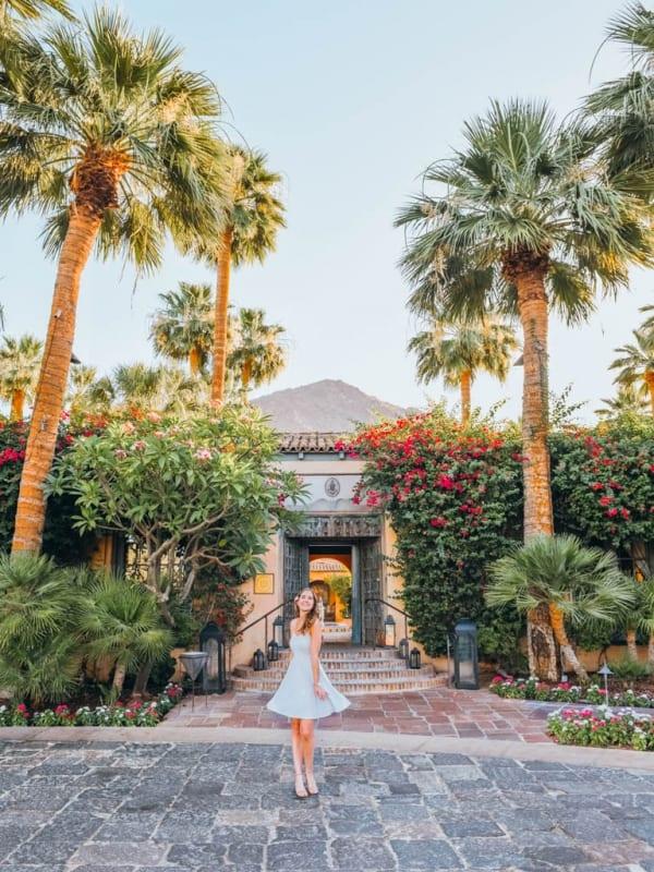 Royal Palms Hotel Phoenix