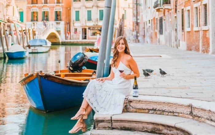 Best Bars in Venice