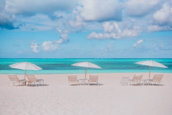 10 Best Beaches Turks and Caicos