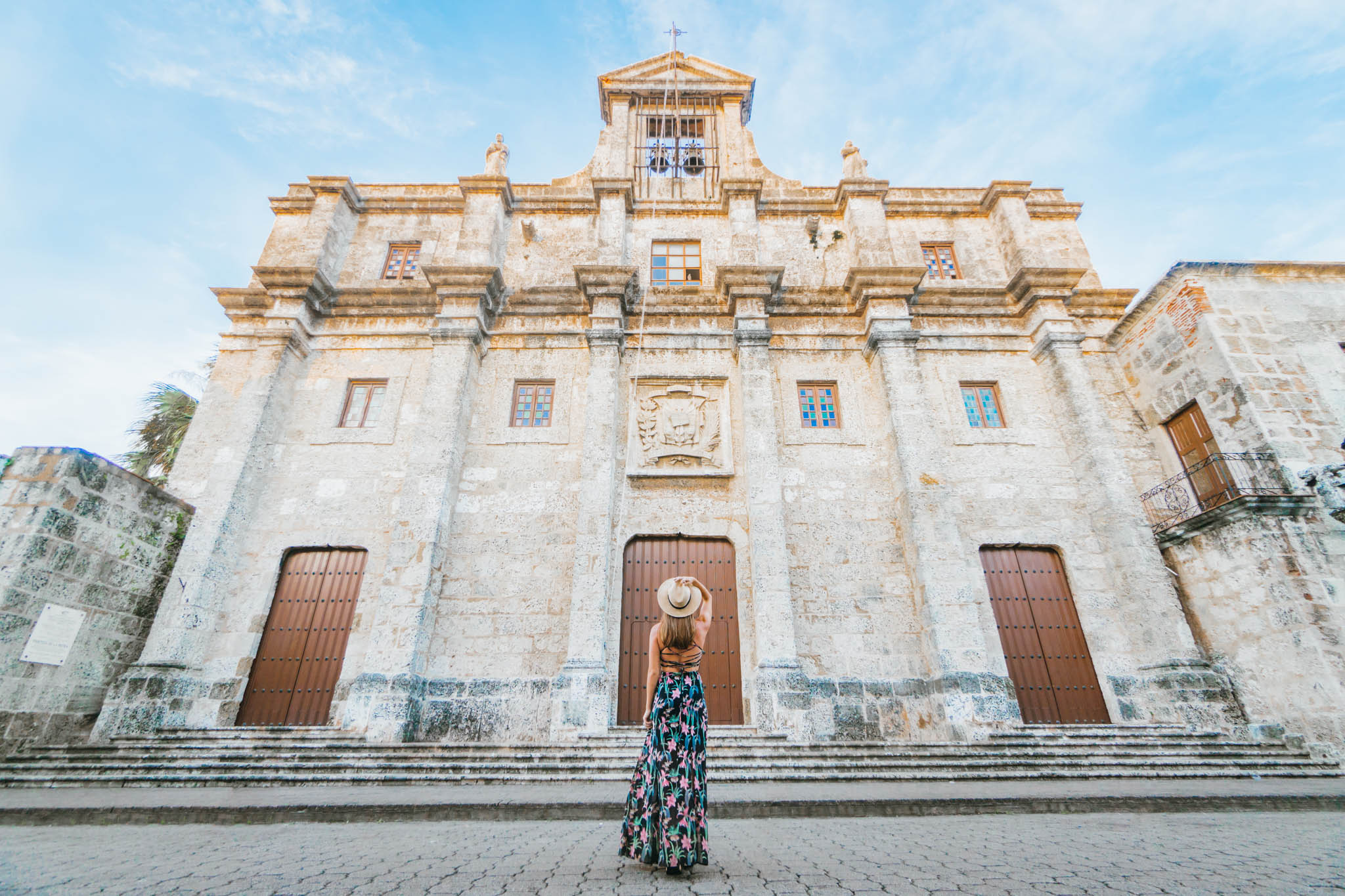 Top Places To See In Zona Colonial, Santo Domingo