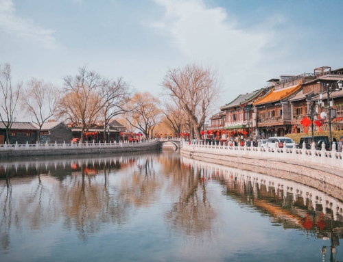 7 Unique Things To Do And See In Beijing