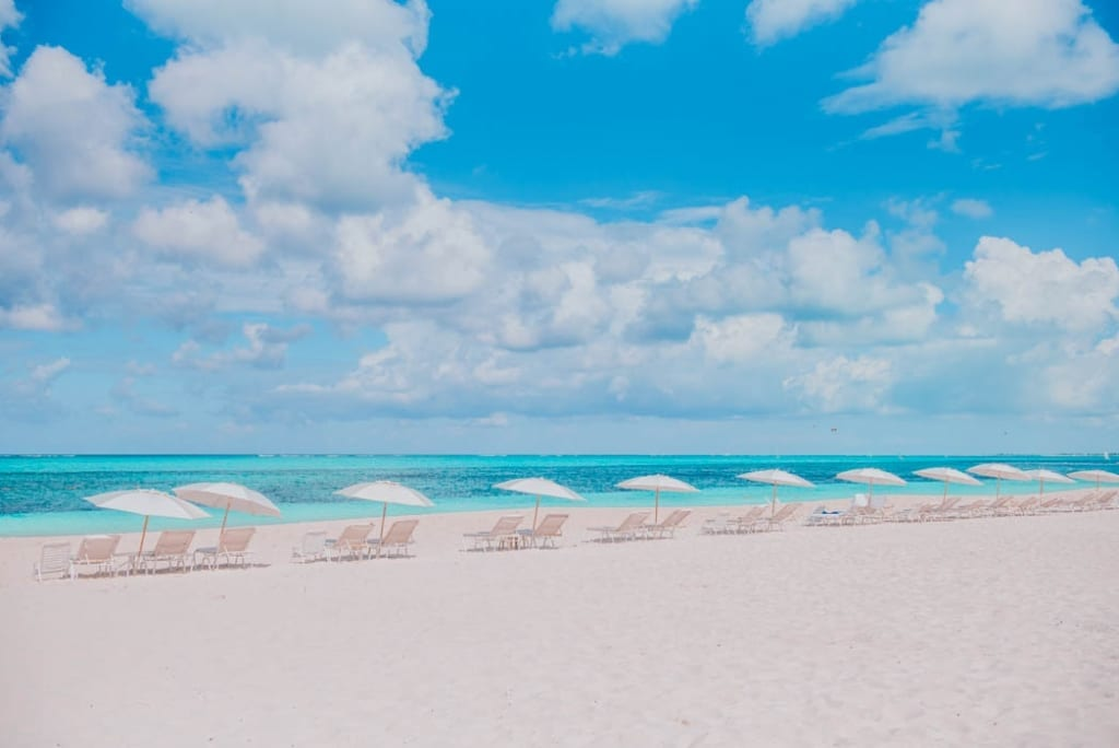 Best Beaches In Providenciales Turks