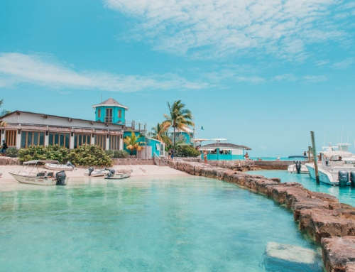 The Best Islands In Exuma Bahamas