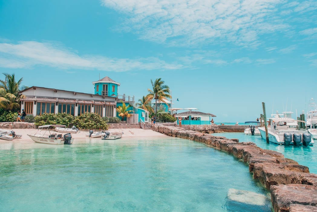 Best Exuma Islands