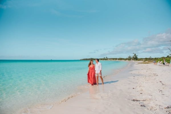 Visit Turks and Caicos