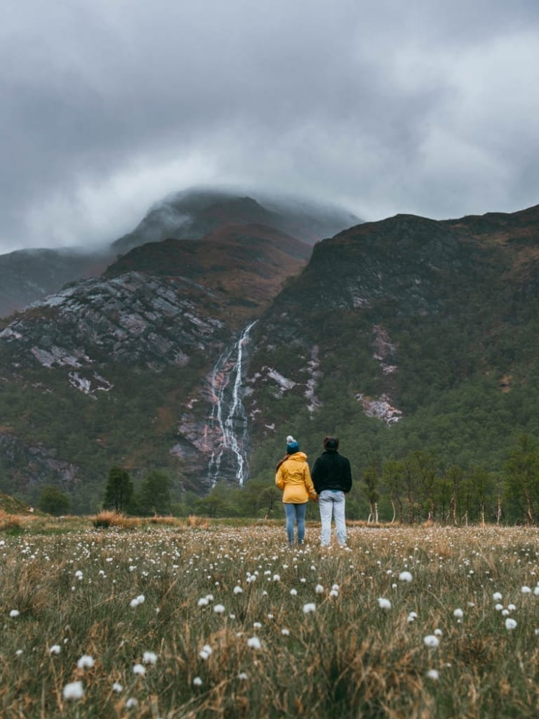best scotland hikes