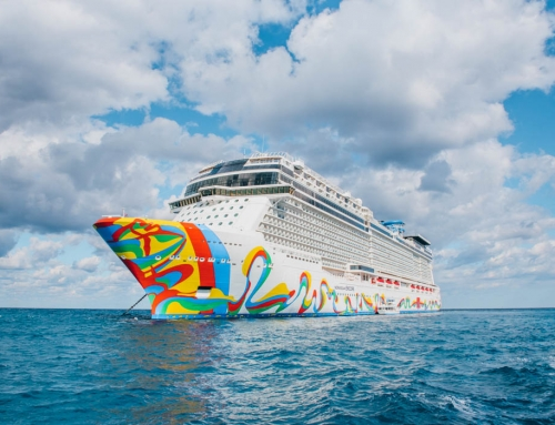 Cruise Review: The Norwegian Encore | Rooms, Activities, Dining, & More