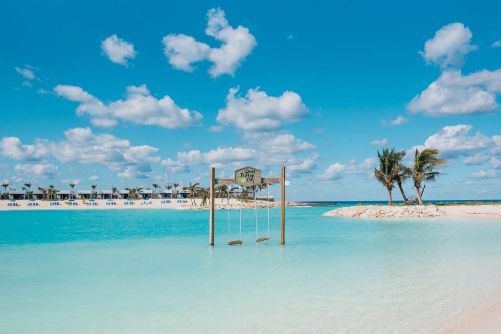 Great Stirrup Cay Bahamas
