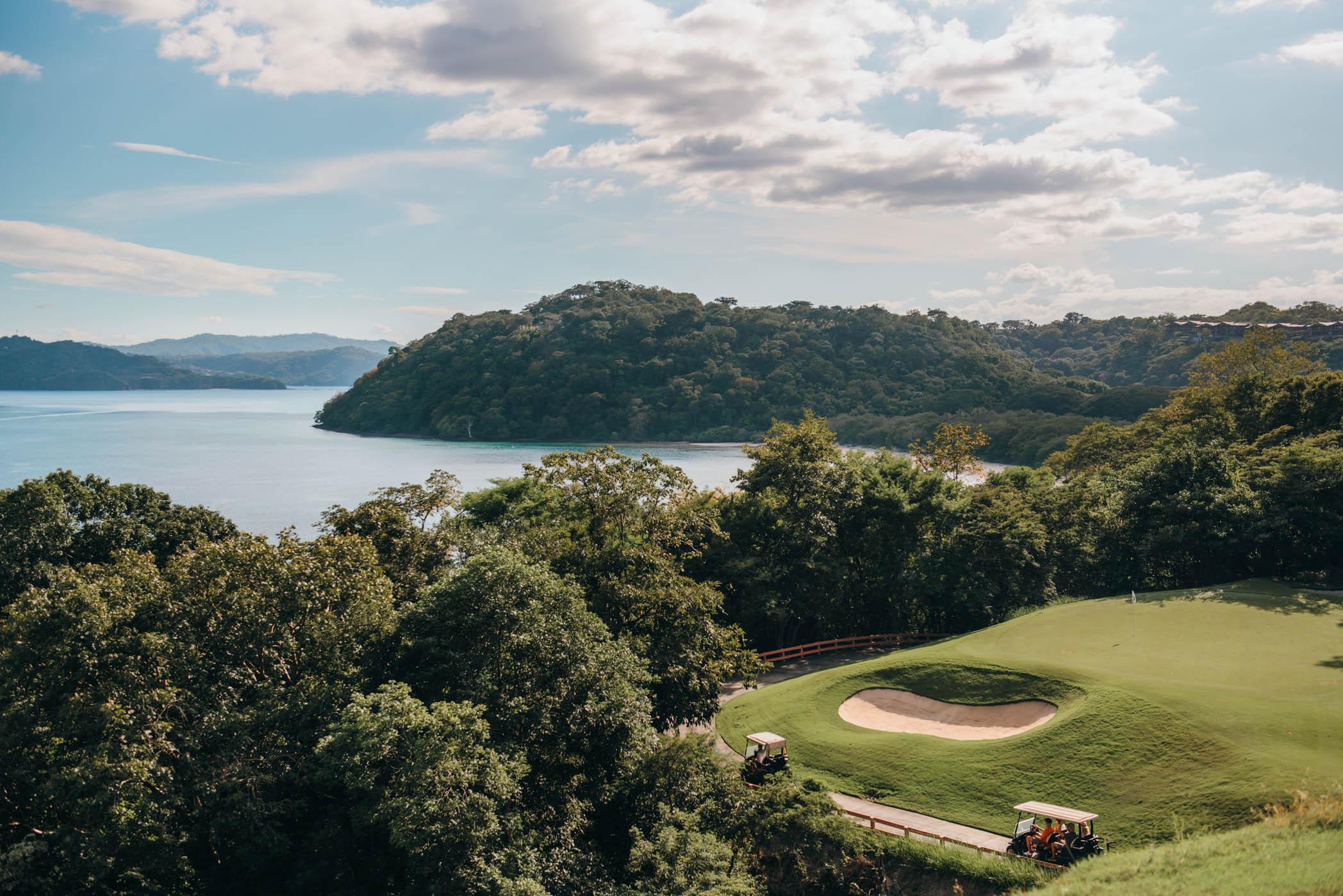 Four Seasons Golf Resorts