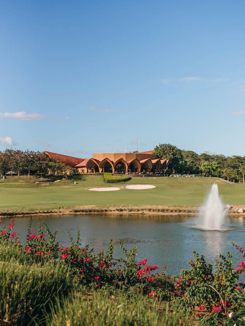 Arnold Palmer Gold Courses