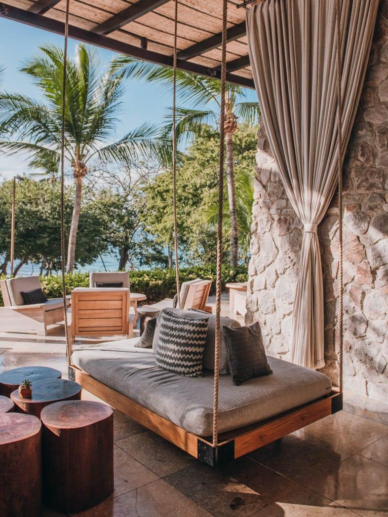Four Seasons Resort Properties Central America