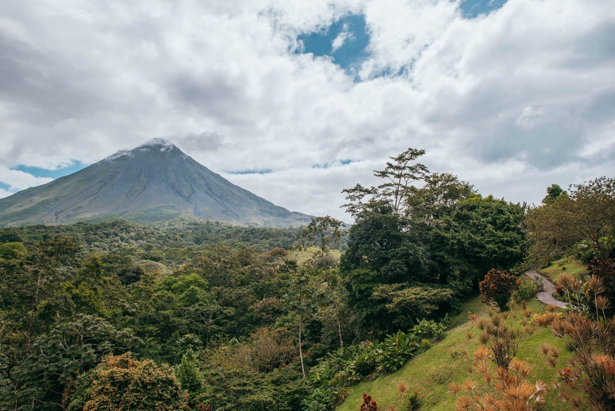 5-Day Costa Rica Itinerary