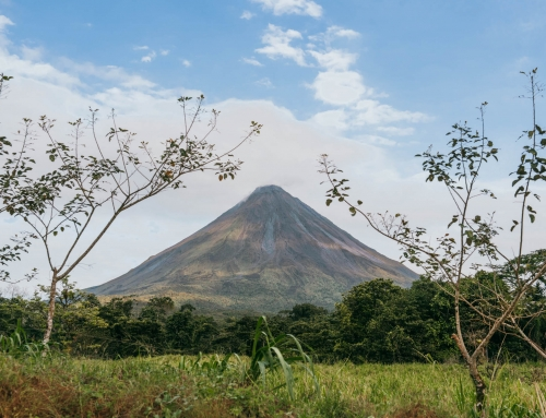 5-Day Costa Rica Itinerary | Exploring Guanacaste and Arenal