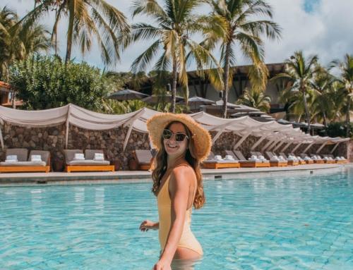 Hotel Review: Four Seasons Resort Costa Rica at Peninsula Papagayo